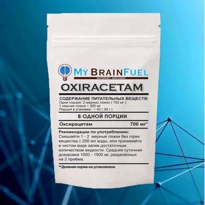 Оксирацетам