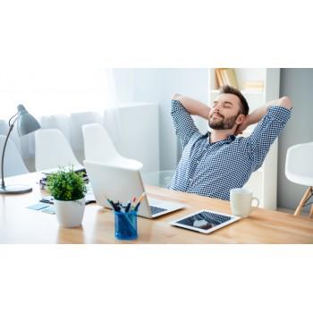 Как работать дома на карантине: 5 правил концентрации и самоорганизации